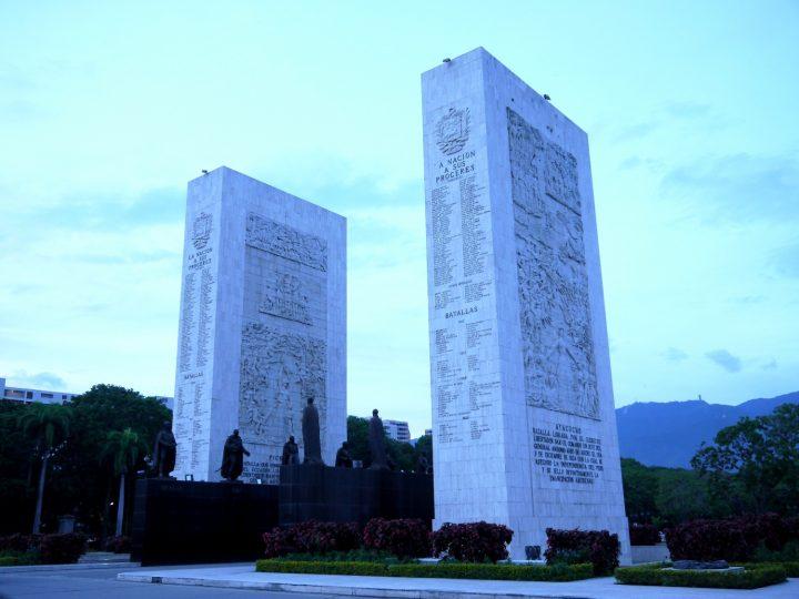 5 de julio: Aniversario 208 de la Declaración de Independencia de Venezuela