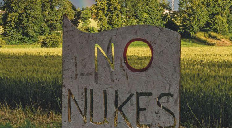 Büchel: Aktionsfestival für das Atomwaffenverbot
