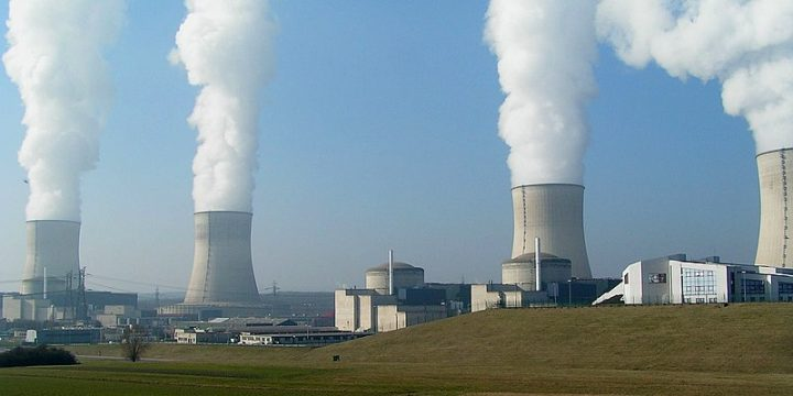 Nuclear power 'seven decades of economic ruin', says new report