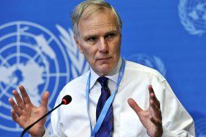 Rapporto ONU: austerità e privatizzazioni rappresentano una violazione dei diritti umani