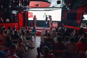 Prevención del VIH: tercera edición de PrEParados Party 2019, dentro de la celebración del Orgullo Gay en Madrid