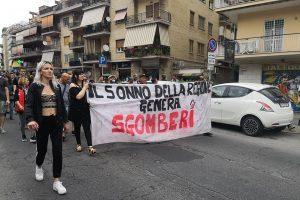 Roma: Seguridad tal vez signifique tolerancia cero con los más vulnerables