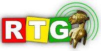 RTG Radiodiffusion Television Guinéenne