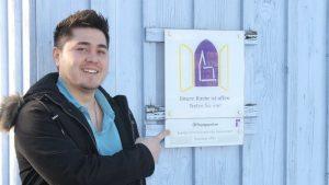 Primer caso de criminalización del asilo eclesiástico en Baviera