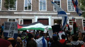 «Setzen sie BDS nicht mit Antisemitismus gleich»