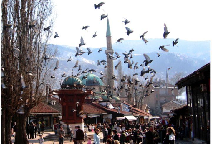 A Sarajevo, un Vertice per l'Europa del Sud Est