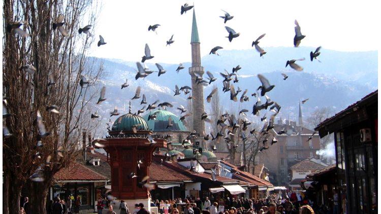 Sarajevo, un sommet pour l'Europe du Sud-Est