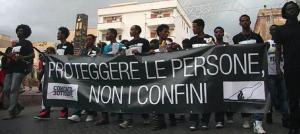 Decreto sicurezza sotto la lente del Garante: tutelare sempre i diritti dei richiedenti asilo