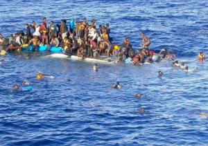 Naufragio Libia: Intervista alla responsabile del team infermieristico MSF presente allo sbarco