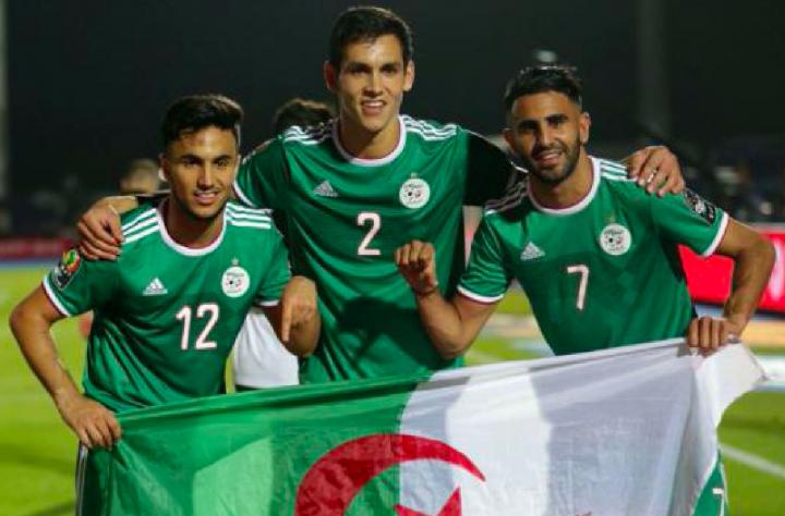 Algeria: una vittoria sportiva dalla dimensione politica