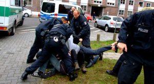 Subkultur Polizei – Nachgefragt beim Kriminologen Thomas Feltes