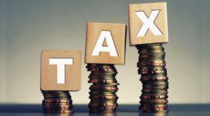 La destinazione delle imposte