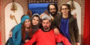 The Freedom Theatre: El Teatro de la Libertad