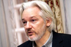 Twitter supprime le compte de l'organisation de défense d'Assange