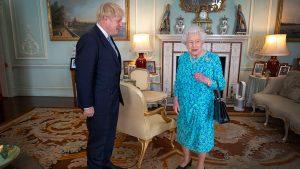 La arriesgada apuesta del Reino Unido