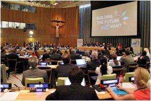 El avance hacia el cumplimiento de los ODS deja mucho que desear