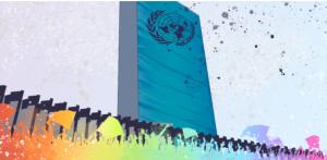 Από τα Ηνωμένα Έθνη στους ενωμένους πολίτες