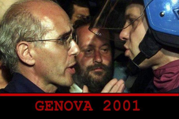 I perché di Genova 2001
