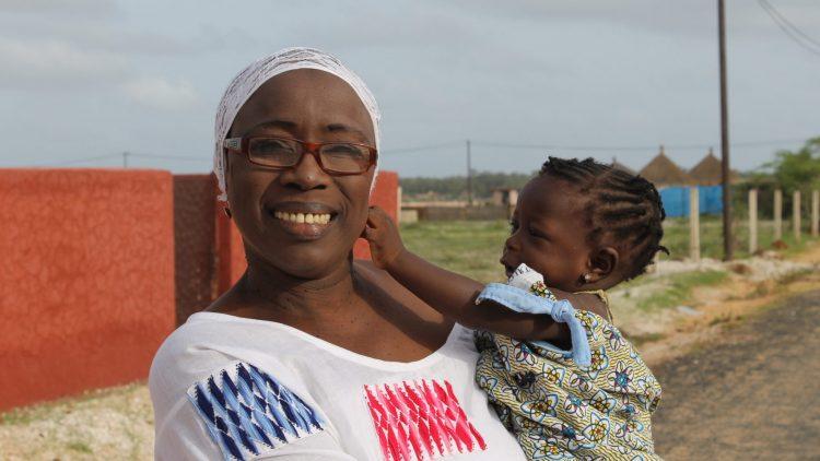 Sénégal : créer des emplois pour les femmes et les jeunes afin de ne pas émigrer