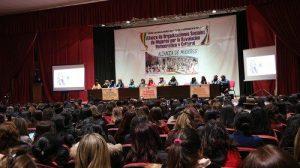 Bolivia: Alianza de mujeres presenta 12 propuestas trabajadas desde la Despatriarcalización