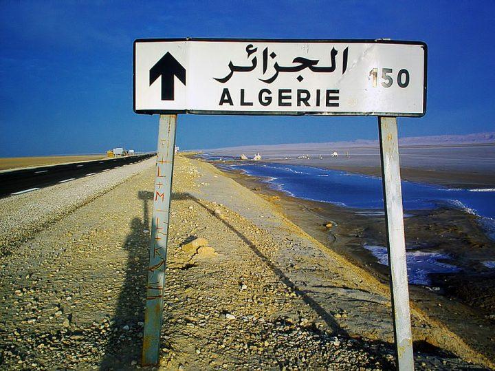 Ambiente político enrarecido y marchas estudiantiles en Argelia