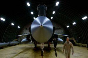 Revelan ubicación de 150 armas nucleares de EE.UU. en Europa
