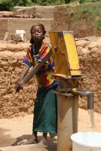 Agua 1. Una de cada tres personas en el mundo no tiene acceso al agua potable, según UNICEF y la OMS