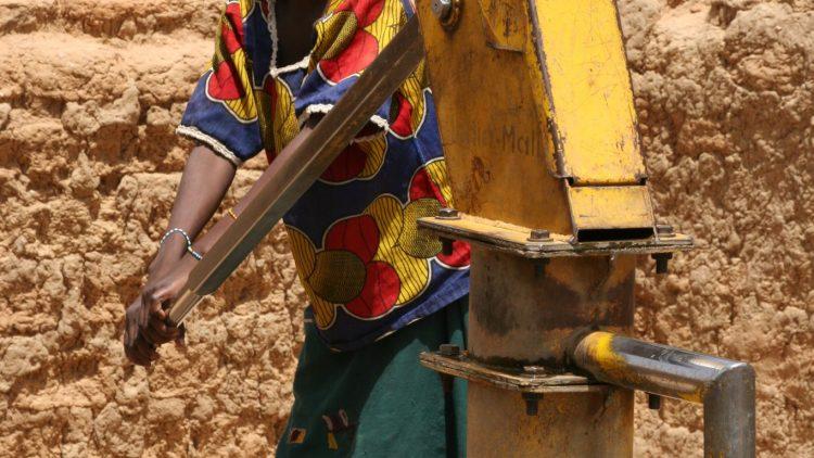 1 personne sur 3 dans le monde n'a pas accès à de l'eau salubre – UNICEF, OMS