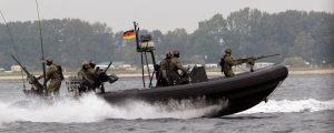 Ningún soldado alemán será parte de la guerra de Trump contra Irán