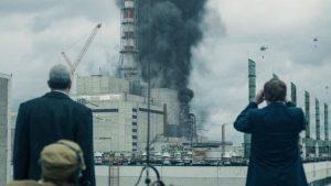 """Chernobyl"": Dramaserie über den Super-Gau"