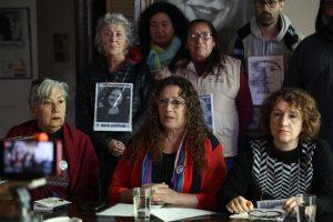 María Elena Naddeo: en Argentina hay casos de clara violación de los Derechos Humanos