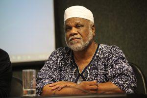 Líder religioso ganha prêmio internacional por sua luta contra a intolerância religiosa