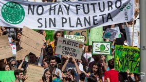 ¿Nos sumamos los adultos a la huelga global del 20 de setiembre?