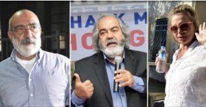 Turchia, assolto Mehmet Altan. Processo da rifare per il fratello Ahmet e Nazli Ilicak, giornalisti all'ergastolo senza colpe