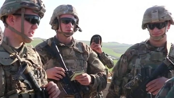 U.S. Troops Back in Saudi Arabia: What Could Go Wrong?