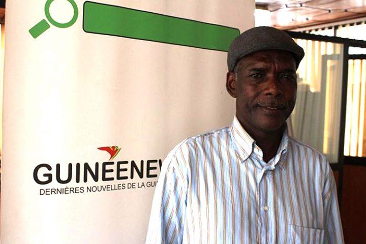 Littérature: le journaliste Ibrahima Barry publie un ouvrage sur l'histoire de la presse guinéenne