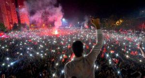 ¿Se puede despolarizar la política turca?