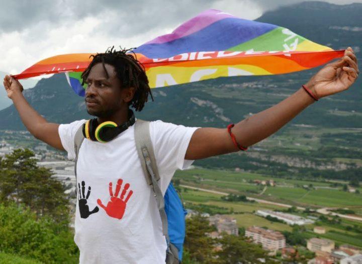 Bologna: ancora un saluto di Pace!