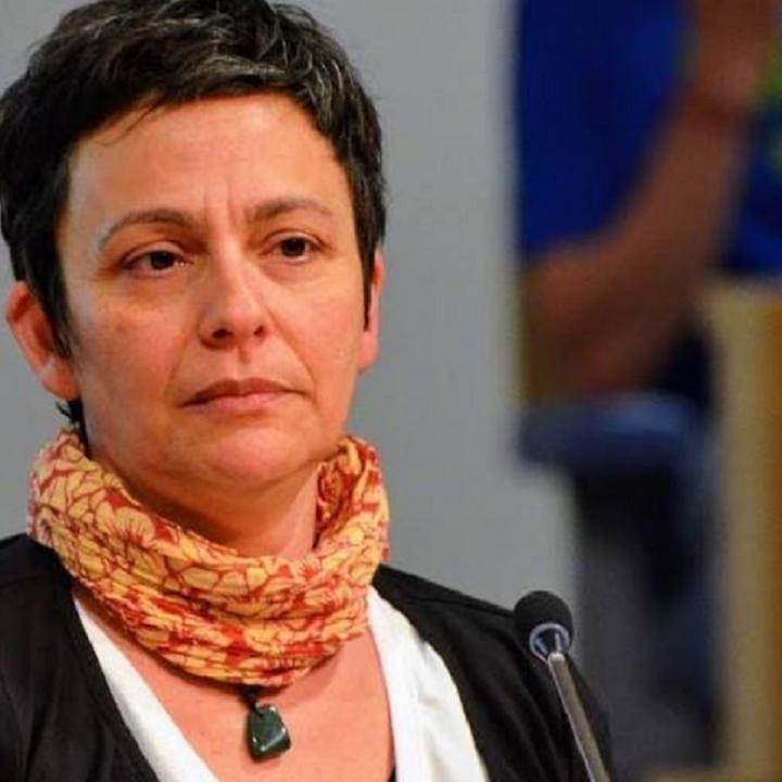 «Grecia es el único país de la UE que ha sacado del Parlamento a los neonazis»