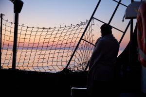 Malta autoriza el desembarco de inmigrantes rescatados del  Alan Kurdi