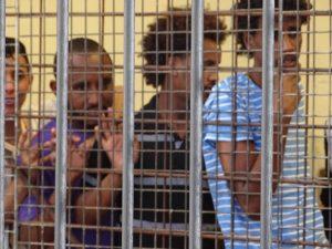 Libia, un porto sicuro
