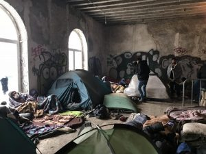 Croatia: President Admits Unlawful Migrant Pushbacks