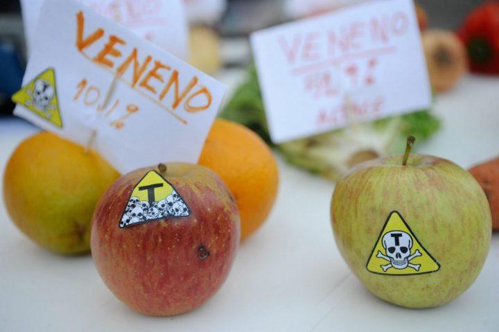 Agrotóxico que reduz QI de crianças é cada vez mais usado no Brasil