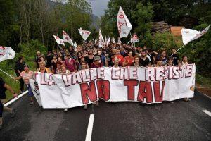 Il Senato si appresta a votare la Torino-Lione