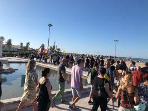 Pescara respinge la violenza omofoba e rilancia la lotta alle discriminazioni di genere