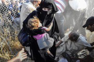 Siriani in Turchia: una storia di sfruttamento lavorativo e politico e di manipolazione mediatica – 1