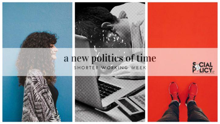 Vers une nouvelle politique du temps