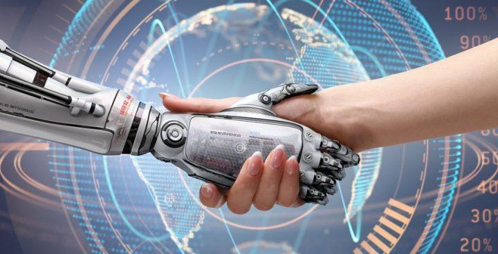 """Presentación de la campaña """"¡Que trabajen las máquinas!"""", por HumanistasRBU"""