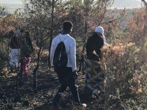 Marruecos vacía de migrantes el norte para alejarlos de la frontera española y aumenta los controles de cara al verano
