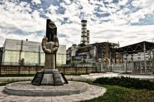 Chernobyl e a Guerra da Cultura